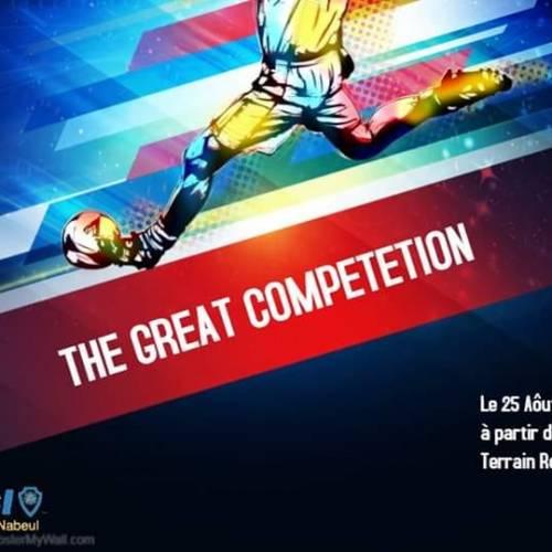 JCI Nabeul Junior: Soccer Tournament