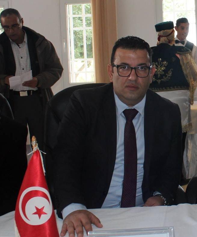 وزارة الداخلية تعين محمد رضا مليكة واليا جديدا على نابل