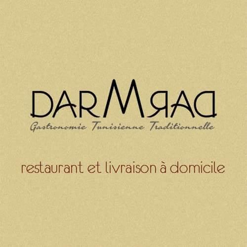 Nabeul info restaurant DarMrad